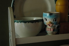 Marla's: I covet this egg cup