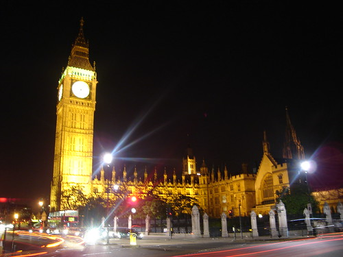 London BY 0706 042