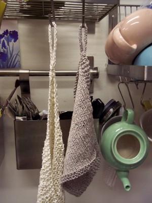 Grandma's Favorite Dishcloth-Knit | Dish and Wash Cloth Mania