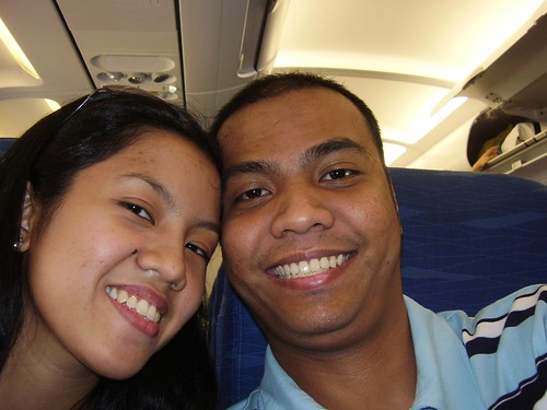 camwhore couples aboard the plane