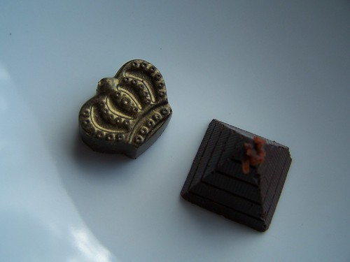 New Elevation Line Chocolates from Pure Imagination