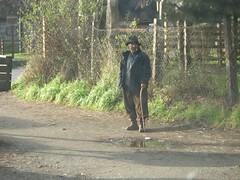 Road Trip - 10 - San Martin Gaucho