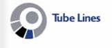 Tube Lines Logo