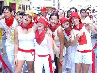 Fiestas de Tudela 2005