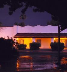 Monsoon Glow Across the Street photo by cobalt123