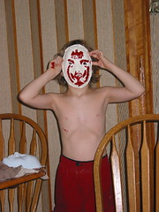 Rain Mask
