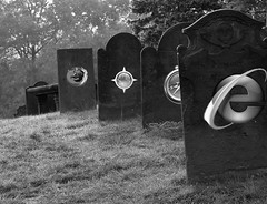 browser cemetary