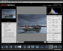 Adobe Lightroom 02