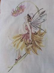 Petal Fairy Mirabilia