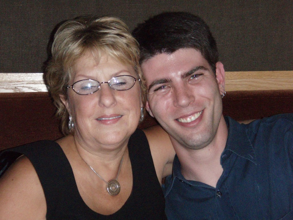 Linda & Christian