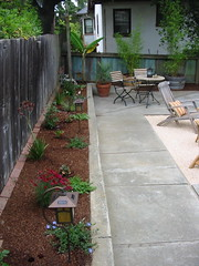 After - Raised Bed