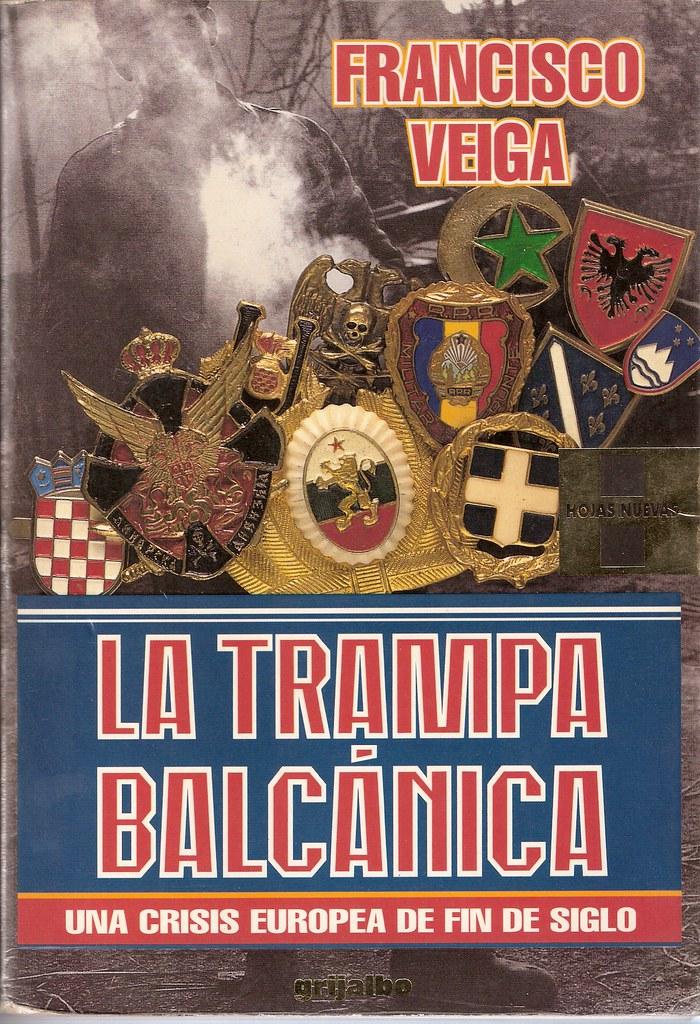 Trampa Balcánica, 1ª edición