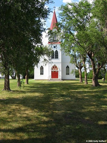 Stockholm Lutheran Church III