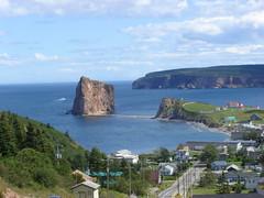 Perce, Quebec