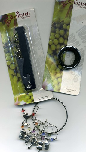 Wine goodies!