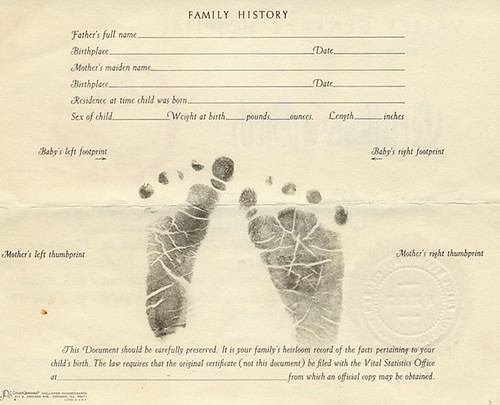 Welcome to the birth project a birth project for Real birth certificate template