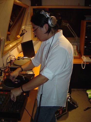 DJmrnick