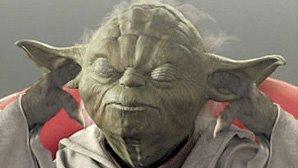 Yoda mentaliza
