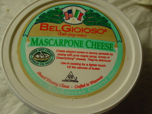 Marscapone Bel Gioiosi