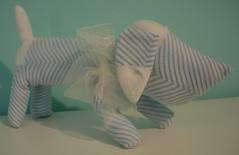 Sock Pup - WIP