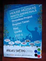 Riga Svetki festival