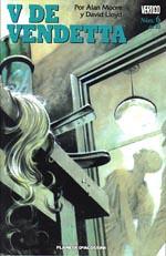 V de Vendetta #6