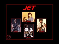 Jet Band History | RM.