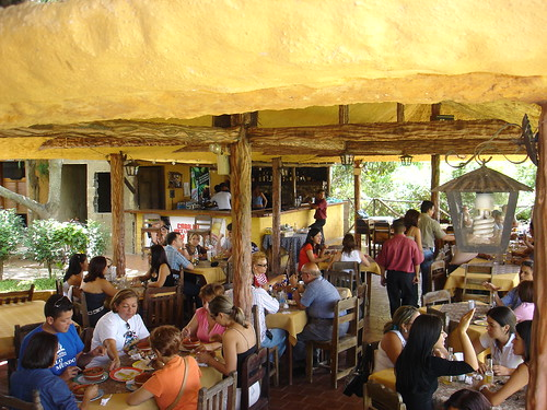 Restaurante Criollo - El Caney de Malanga