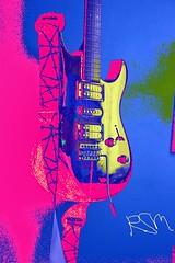Inky Guitar