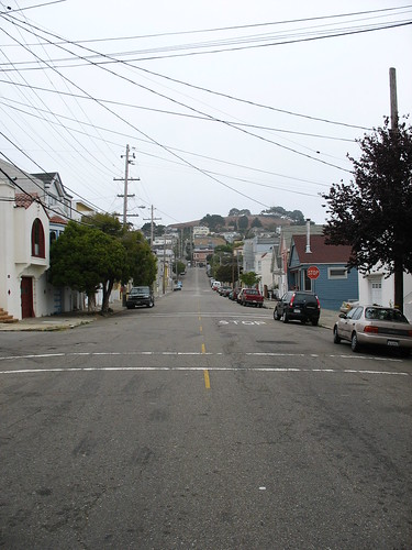 Bernal Heights.