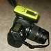 How to Make a Nikon D200 GPS Mount and Cable