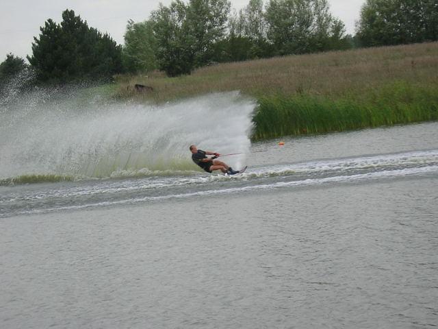 jim mcg slalom