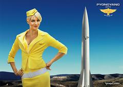 Publicidad de Lynx Jet
