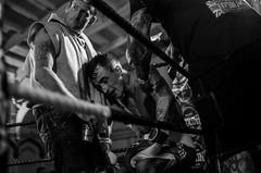 Bristol Fightclub: Hurt photo by sophie_merlo