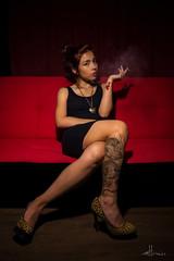 Tattoo photo by Arttmen
