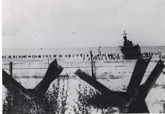 37- 16 avril 1945- Royan est libéré.. la mer- Fonds Amiel