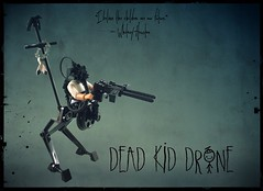 Dead Kid Drone photo by D-Town Cracka