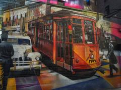 Urban Art photo by dbushue