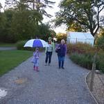 Not raining but doesn't matter<br/>11 Oct 2014