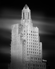 Kansas City Power and Light Building photo by David Arbogast
