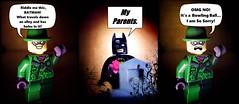 Bad Bat Joke photo by LegoKlyph