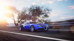 Bugatti Veyron EB 16.4 photo by nbdesignz