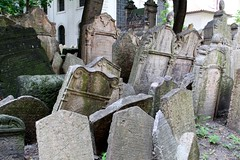 Old Jewish Cemetary, Prague, Czech Republic photo by A.day.in.the.life.of.C