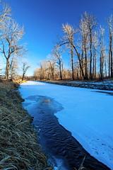 Fish Creek Crack photo by stevenbulman44
