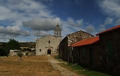 Galicia - Mosteiro de Acibeiro photo by caminanteK
