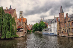 Bruges photo by Smo_Q Dx