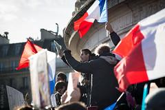 Marche Républicaine (11jan15)-7 photo by *Julien Espio*