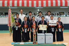 27th JR-EAST junior KENDO Tournament_093