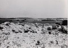 28- 15 avril 45 -Attaque sur Royan- Résultats du bombardement sur un de nos objectifs - Fonds Amiel