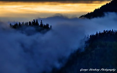Cloud Flow photo by George Stenberg Photography